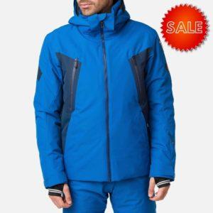 Rossignol Men's Control Ski Jacket - Size Medium - Blue