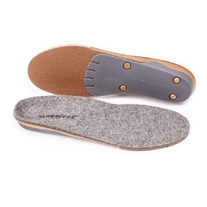 Footbed & Inserts