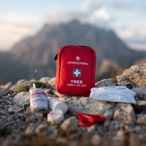 lifesystems first aid