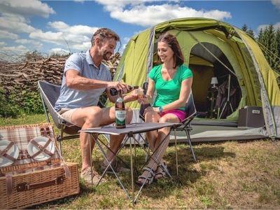 Weekend tents