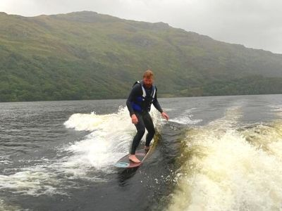 Water Sports Wetsuit