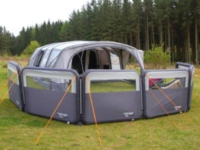 Vango Awning tent additions