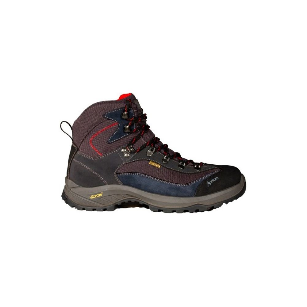 Anatom Men's V2 Suilven Hillwalking Boots - Lightweight Hiking Boot