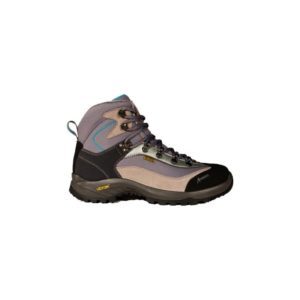 Anatom Women's V2 Suilven Hiking Boots - Lightweight Hiking Boots (Silver/Grey)