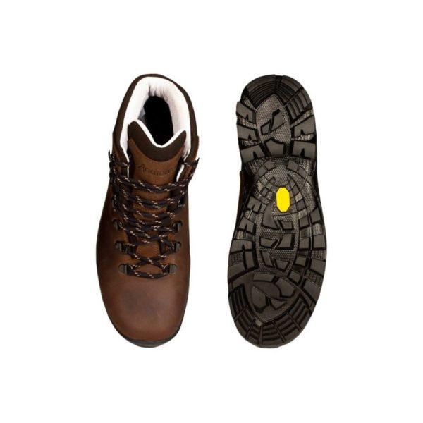 Anatom Men's Q2 Classic Hiking Boot
