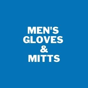 mens gloves and mitts