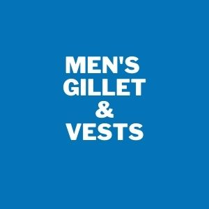 Men's Gillet & Vests