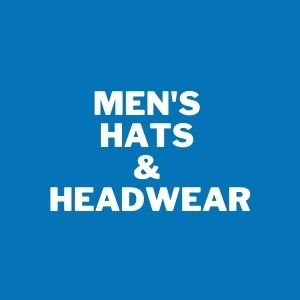mens hats and headwear