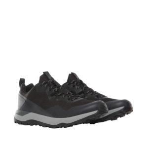 The North Face Men's Activist Futurelight WP Hiking Shoes (TNF Black)