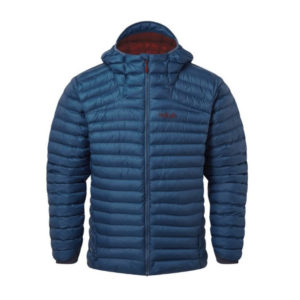 Rab Men's Cirrus Alpine Jacket (Ink)