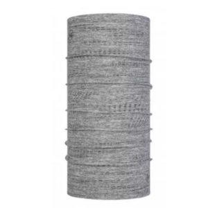 Buff Reflective DryFlx® Neckwarmer Face Cover (R-Light Grey)