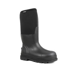 Bogs Men's Rancher Welly Boots (Black)