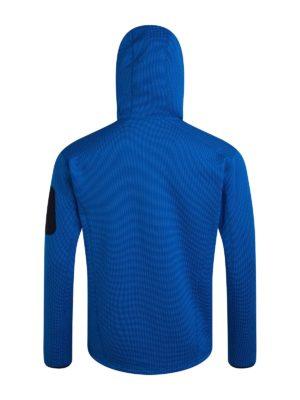 Berghaus Men's Pravitale 2.0 Hooded Fleece (Blue)