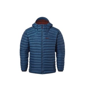 Rab Men's Cirrus Alpine Jacket (Ink)
