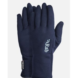 Rab Men's Power Stretch Pro Gloves (Deep Ink)