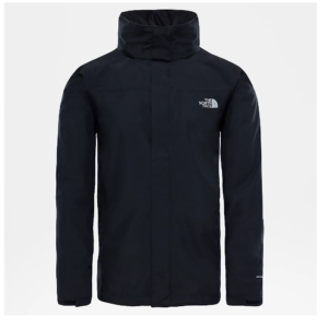 The North Face Men's Sangro WP Jacket (TNF Black)