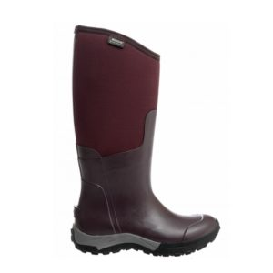 Bogs Women's Essential Light Welly Boots (Eggplant)