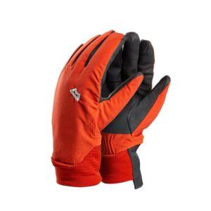 Mountain Equipment Men's Tour Gloves (Cardinal Orange)