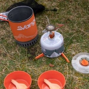 Lightweight & Compact Stoves