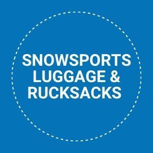 snowsports luggage & rucksacks