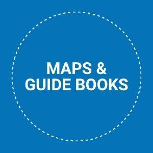map & guide books