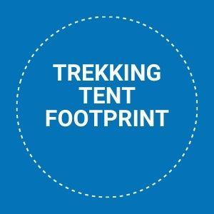trekking tent footprint