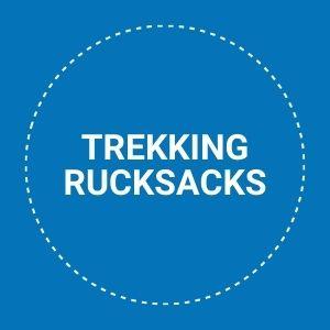 trekking rucksacks