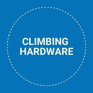 climbing hardware