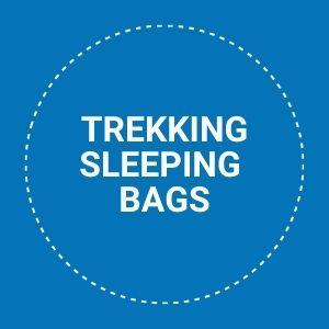 trekking sleeping bags