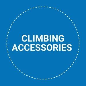 climbing accessories
