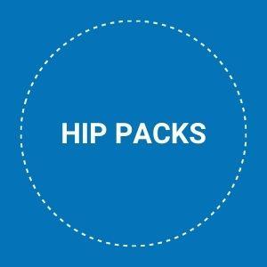hip packs