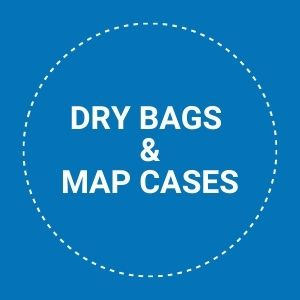 Dry bags & map cases