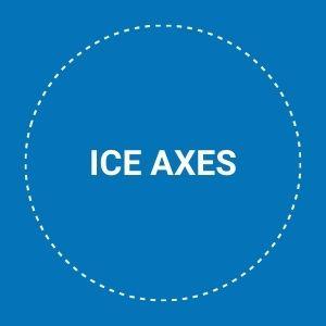 ice axes