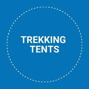 trekking tent