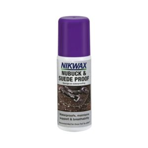 Nikwax Nubuck & Suede Proof Sponge - 125ml