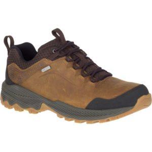 Merrell Men's Forestbound Waterproof Walking Shoe