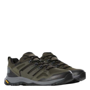 The North Face Men's Hedgehog Futurelight™ Walking Shoes (New Taupe Green/TNF Black)