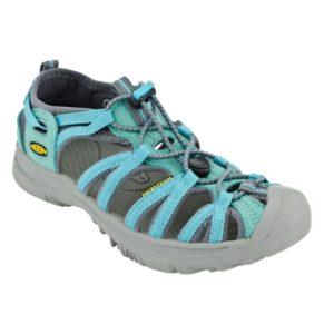 Keen Whisper Youth Sport Sandal Ceramic - UK 2