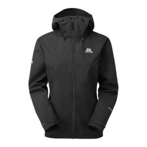 Mountain Equipment Saltoro Women's GORE-TEX Jacket (BLACK) - Size 8
