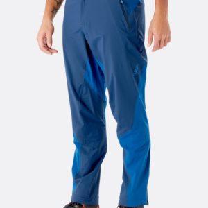 Rab Men's Kinetic Alpine 2.0 Waterproof Pant - Deep Ink