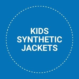 kids synthetic jackets