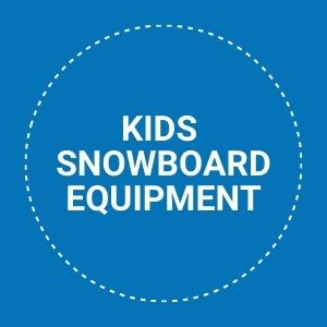 kids snowboard equipment