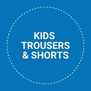 kids trousers & shorts