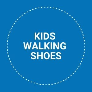Kids Walking Shoes