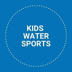 kids water sports