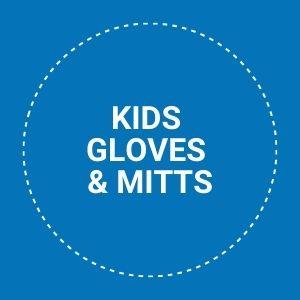 kids gloves & mitts