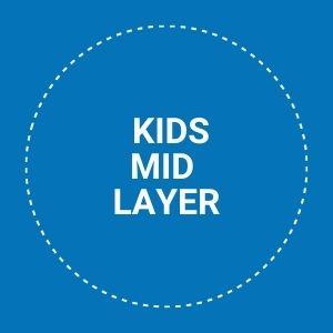 Kids Mid Layer