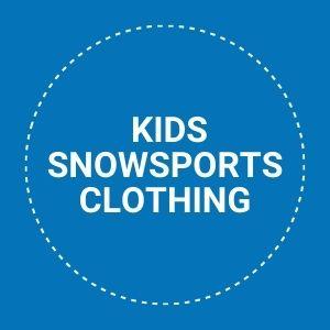 Kids Snowsports Clothing