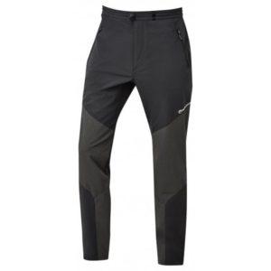 Montane Men's Alpine Edge Pants (Black)