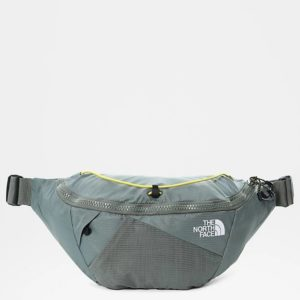 The North Face Lumbnical Small Bum Bag (Agave Green-Sulphur Spring Green)